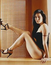 Lucy Liu Unsigned 8x10 Photo (57)