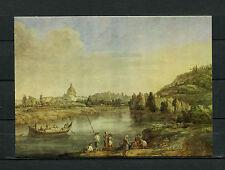 Jacon Philipp Hackert - Italienische Landschaft  (K19)