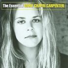 NEW The Essential Mary Chapin Carpenter by Mary-Chapin Carpenter CD (CD)