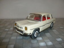 RENAULT 8 JOUSTRA A FRICTION