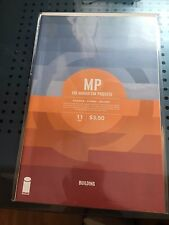 The Manhattan Projects #11 Image Comics Jonathon Hickman Pitarra Bellaire