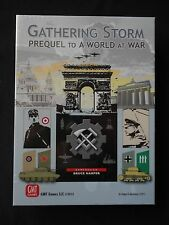 Gathering Storm by GMT Games 2015 NEW mint in shrink