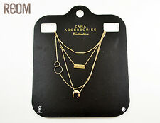 Zara Limited Edition Necklace