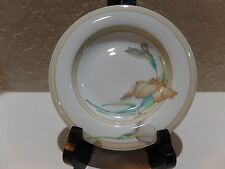 "HUTSCHENREUTHER LEONARD PARIS DECOR ESTORIL PLATE 5"" DIAMETER"