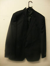 MENS SUIT JACKET BNWT DARK NAVY BLUE SIZE 44 L BY RACING GREEN TAILORING