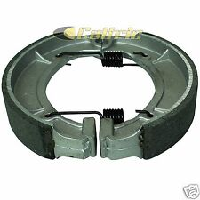Brake Shoes FITS YAMAHA BIG BEAR YFM350 YFM 350 Rear Brake Shoes 1996-1999 ATV
