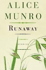 Runaway: Stories-ExLibrary