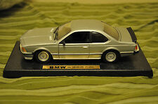 1/18 Anson BMW 635CSi M635CSi Die-Cast Model