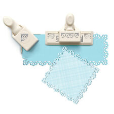 MINI DAISY Punch Around Page Combo Punches Border Corner - Martha Stewart