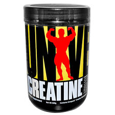 Universal Nutrition Micronized Creatine 500 grams Creapure LOWEST PRICE!