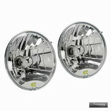 97-06 Jeep Wrangler TJ Headlights - One Pair Brand New!