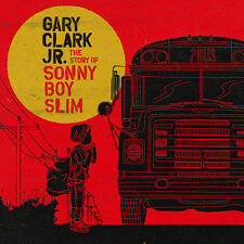 Story Of Sonny Boy Slim - Gary Clark Jr (2015, CD NIEUW)