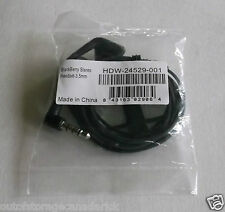 Original BlackBerry HDW-24529-001 3.5mm Stereo Headset for 9300 9330 3G Curve