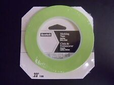 3M Scotch 2060  6mm x 55 m Concrete, Brick & Grout Very High Adhesion Pack of 12