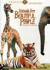 Animals Are Beautiful People (2011, DVD NIEUW) DVD-R/WS