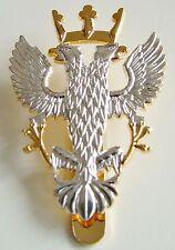 THE MERCIAN REGIMENT CLASSIC GENUINE REGIMENTAL CAP BADGE