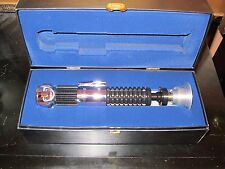 Master Replicas Star Wars ObiWan Kenobi Lightsaber As First Built By AFBB SW-118