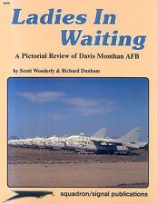 Squadron Signal Publications Ladies in Waiting Book No. 6055
