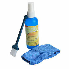 3in1 LCD Laptop Computer Notebook TV Mobile Phone SCREEN CLEANING KIT Cleaner