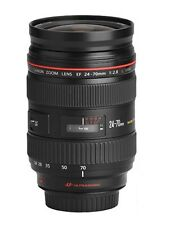 Canon EF 24-70 mm f/2.8L USM Lens for Canon DSLR Fedex Free to USA