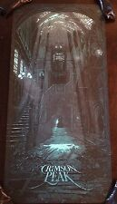 Crimson Peak 2015 SDCC Exclusive Mondo Movie Poster Art Print Guillermo Del Toro