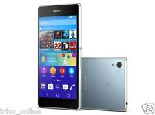 Sony Xperia Z3+ 4G Smartphone 3GB RAM, 32GB, 20MP Camera- Aqua Green *SEAL OPEN*