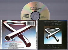 MIKE OLDFIELD - The Orchestral Tubular Bells (1975) CD Very RARE UK Import