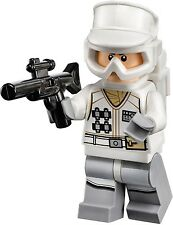LEGO 75138 Star Wars Hoth Rebel Trooper Minifigure NEW