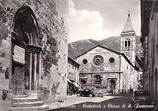 #  GUALDO TADINO: CATTEDRALE E CHIESA DI S. FRANCESCO