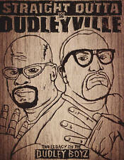 WWE: Straight Outta Dudleyville - The Legacy of the Dudley Boyz (Blu-ray...