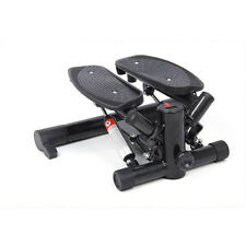 MINI CARDIO FITNESS STEPPER WORKOUT TWISTER AB CALVES THIGH EXERCISE PRO