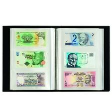 Banknotes Album Currency Collection Paper Money Lighthouse Vario Free USA Post