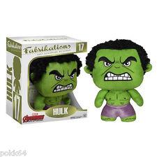Avengers L'Ère d'Ultron Fabrikations peluche Hulk figurine collector n° 17 Funko