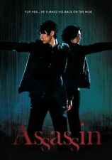 Various-Assassin DVD NEW