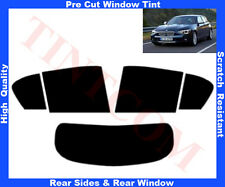 Pre Cut Window Tint BMW 1 series F20 5D 2011-.. RearWindow & RearSides Any Shade