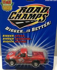 Chevrolet Pickup S-10 County Road Crew Road Champs FREE SHIPPING