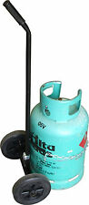 GAS CYLINDER TROLLEY LPG TROLLEY CALOR FLOGAS TROLLEY
