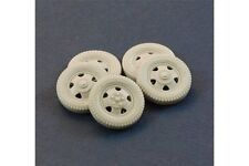 PANZER ART RE35-240 1/35 Road Wheels for GAZ-AAA (Omskij Zavod)