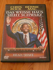 Das weisse Haus sieht schwarz - Neuauflage (2006), DVD, sehr gut erhalten