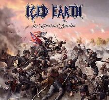 Iced Earth, Glorious Burden, Excellent Limited Edition, Extra tracks