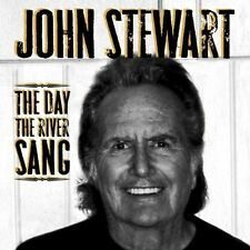 Day The River Sang - Stewart,John (2006, CD NEUF)