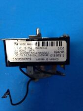 GE, HOTPOINT DRYER TIMER, 572D520P019