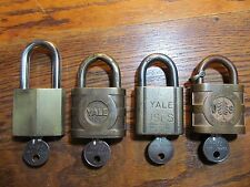 USFS Forest Service Padlock KEY ONLY ***NO LOCK***