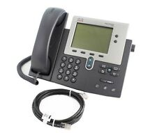 Cisco 7940G VoIP Phone with SCCP Firmware SIP Firmware Available in eBay Shop U