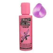 Crazy Color por Renbow Tinte Pelo Semi Permanente Crema en No.64 100ml Malvavisco