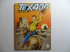 Tex 400 - Febbraio 1994 - Sergio Bonelli Editore