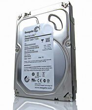 "Seagate Barracuda 3 TB Desktop 3.5"" Internal Hard Drive (ST3000DM001)"