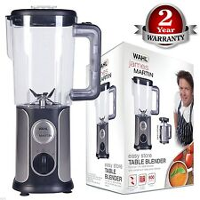 Wahl ZX879 james martin facile store 1.5L tableau blender mixeur 600W