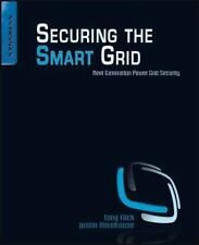 Securing the Smart Grid : Next Generation Power Grid Security by Justin...