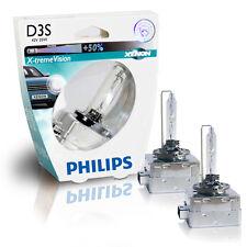 Philips d3s 35w pk32d-5 X-Treme Vision Xenon +50% más de luz 2st. 42403xvs1